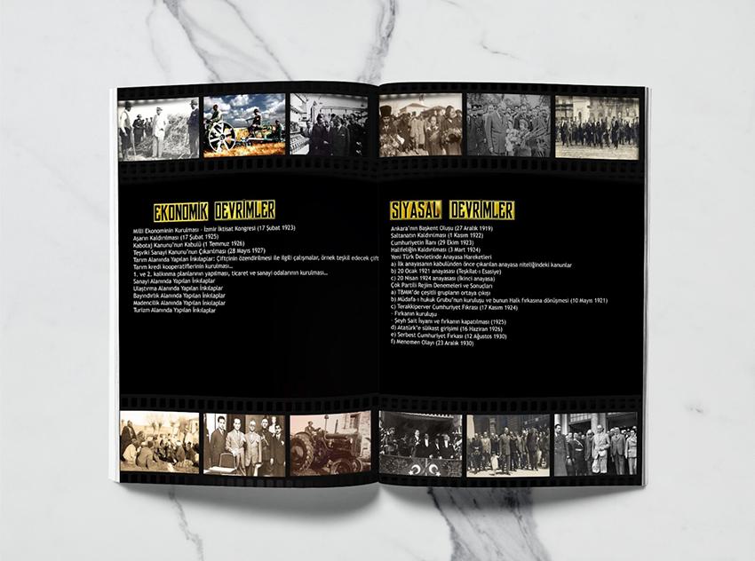 | E-Katalog | Katalog | Broşür |Sosyal Medya Tasarımı - Türkiye Geneli