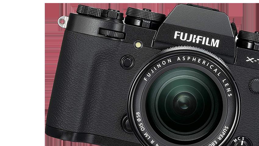Fuji X-T4 Duyuru