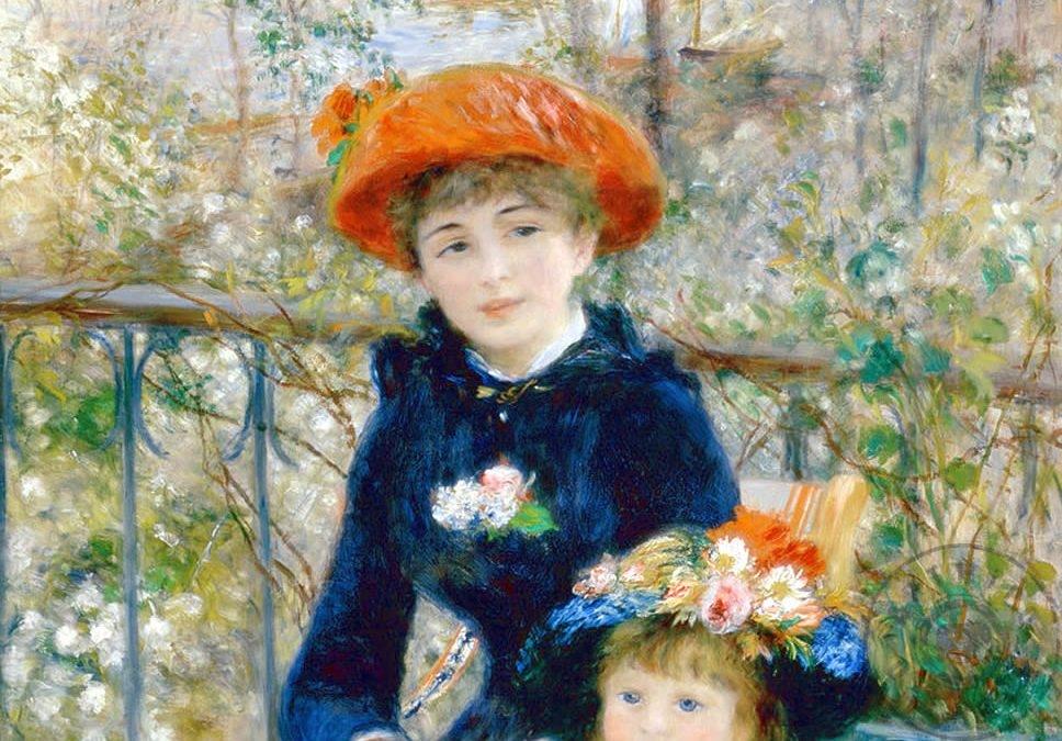 Vincent Willem Van Gogh' un Hayatı
